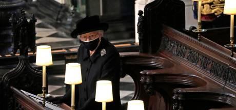 Un ami proche de la Reine Elizabeth décède le jour des funérailles de son mari