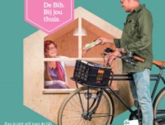 'Bib aan huis' voortaan vanuit elk Brugs filiaal