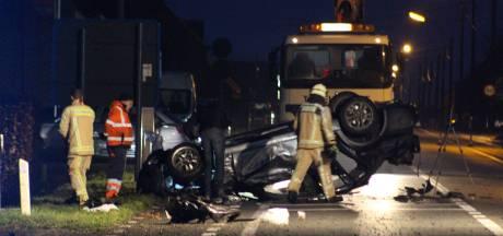 Analyse dodelijke ongevallen in West-Vlaanderen: gemiddelde veroorzaker is man tussen 50 en 59 jaar