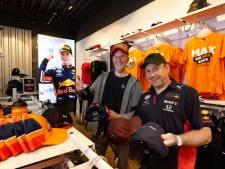 Max Verstappen-fans komen vlak voor GP Zandvoort massaal naar Lelystad: 'Het is een gekkenhuis'
