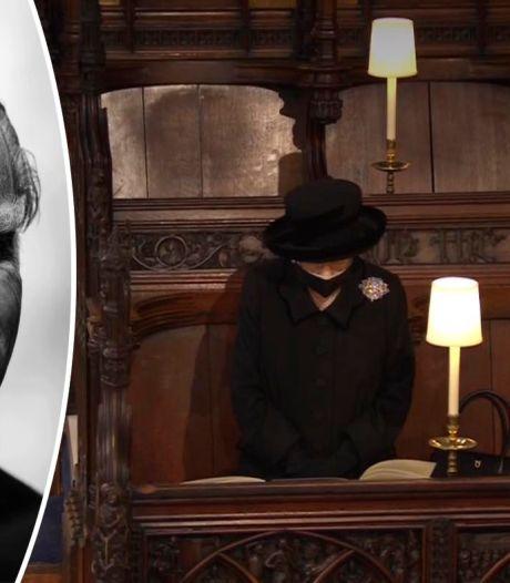 La Reine et le Royaume-Uni ont fait leurs adieux au prince Philip