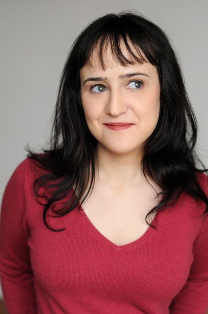 Mara Wilson in 2014