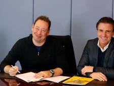 Nieuwe Vitesse-coach Sloetski zorgt voor ophef op Russische staats-tv