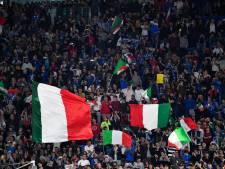 Le gouvernement italien donne son feu vert pour le retour du public à Rome pendant l'Euro