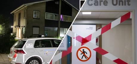 Nieuws gemist? Honderden zieken stierven door volle corona-IC's en pand van Emile Ratelband beschoten