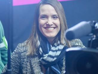 """Analiste Justine Henin: """"Mertens en Flipkens speelden wel samen, maar ik zag geen hecht blok. Er was niet veel communicatie"""""""