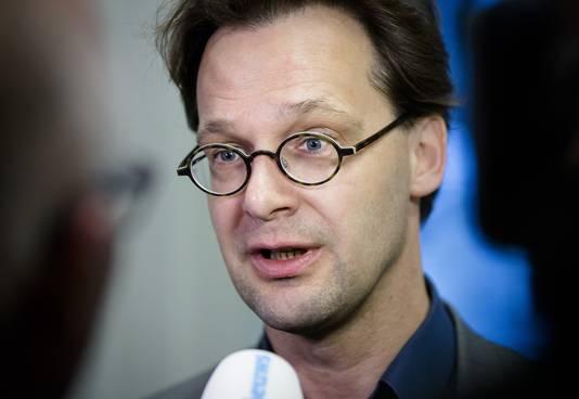 Ronald van Raak, SP