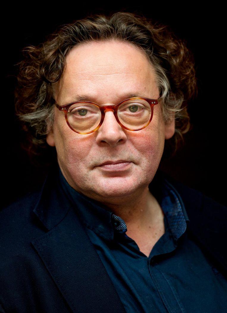 Regisseur Ruut Weissman: 'Ik was dat jongetje dat aandacht kreeg van een leuk meisje.' Beeld ANP