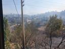 Situatie in Karavca, Manavgat Turkije bij vakantiehuis van Erik Roosenboom uit Haarlo