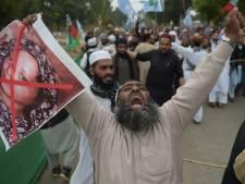 Politiek Urk wil bedreigde Asia Bibi opvangen in het dorp: 'Is onze christenplicht'