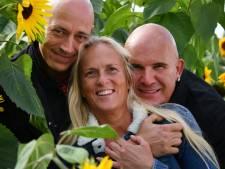 Helene, Jan en Jan zijn een geoliede machine, in werk, liefde en seks