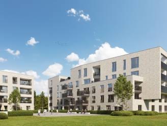 Nieuw wooncomplex aan Paul Krugerstraat gaat Residentie Olivia heten: lanceringsmoment op 2 november