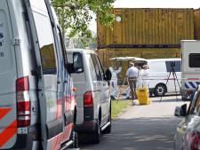 300 tips over dode vrouw in Westdorpe