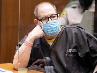 Weinstein wil dat bewijsmateriaal in misbruikzaak niet openbaar wordt