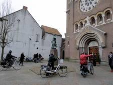 Kerken Nobertusparochie Roosendaal blijven beide open, maar bestuur stapt op