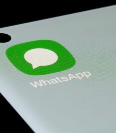 Via WhatsApp een foto of video versturen die na bekijken verdwijnt: vanaf nu kan het