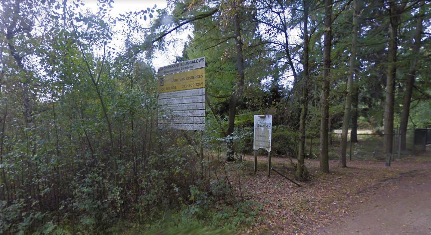 Recreatiepark het Zwartven.