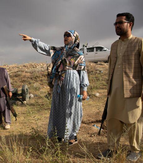 Oorlogsfotograaf Massoud Hossaini vluchtte net op tijd uit Afghanistan: 'Stond op een dodenlijst'