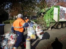 Rivierenlanders moeten restafval zelf gaan wegbrengen