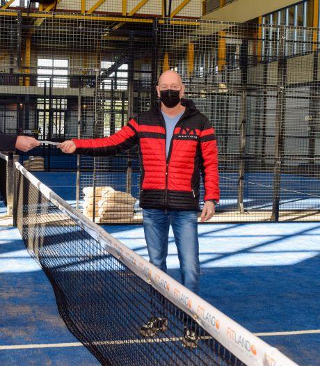 Brandbrief Fitland Mill: 'Snelle opening van de sportscholen'