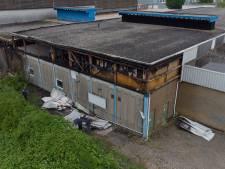 Grote opluchting bij eigenaar van speciale machines na zeer grote brand in Dronten: 'Had veel erger kunnen aflopen'