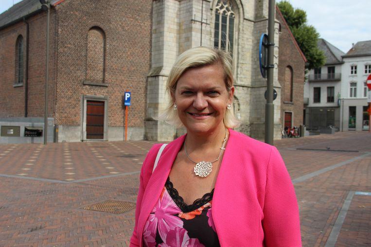 Veronique Lenvain (Vlaams Belang).