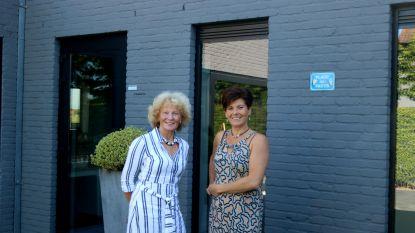 Juf Gwenny opent donderdag zomerbar bij feestzaal d'Oude Bakkerij