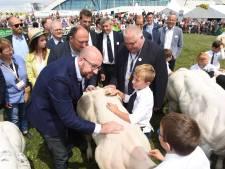 """Les enfants ont désormais leur concours """"Blanc bleu belge"""" à Libramont"""