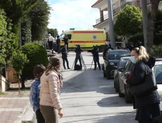 Griekse misdaadjournalist doodgeschoten voor zijn woning