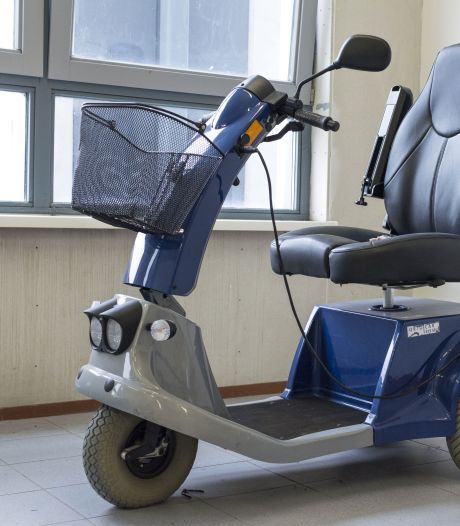 Twee keer zoveel kwijt voor rolstoelen en scootmobielen in Zevenaar: 'Alleen door coronagelden uit het rood'