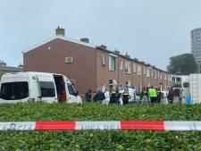 Man (23) uit Barendrecht met geweld omgebracht in Vlissingen; omwonenden zeggen schoten te hebben gehoord