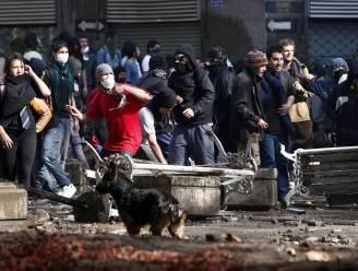 50.000 Chileense studenten betogen tegen onderwijssysteem