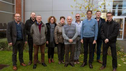 Poperinge krijgt nieuwe school: Leerlingen tweede en derde graad secundair kunnen vanaf volgend jaar terecht in Lodewijk Makeblijde College