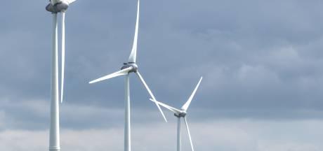 Veel vragen en onrust bij Veghelse bedrijven over windmolenplan