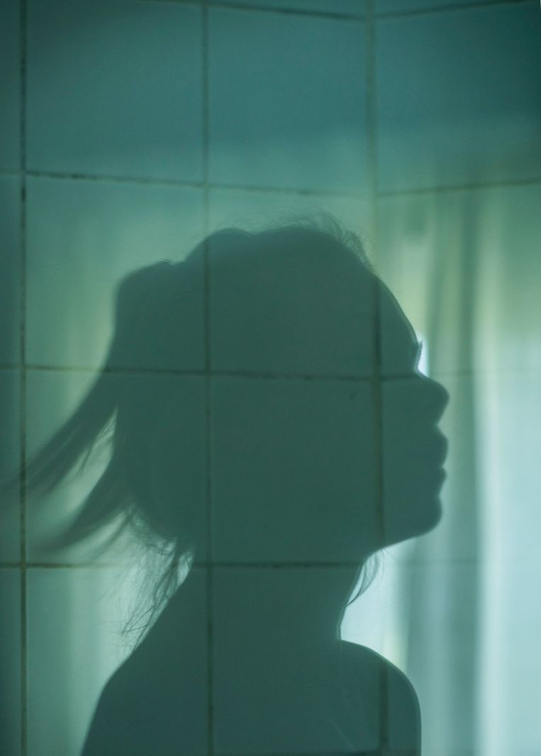 Zwarte vrouw in Porn