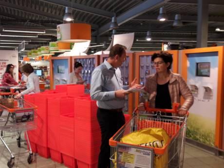 Agrimarkt Goes heeft plannen voor horeca in supermarkt