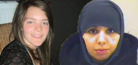 """Les """"veuves de l'EI"""" Tatiana Wielandt et Bouchra Abouallal seraient en Turquie"""