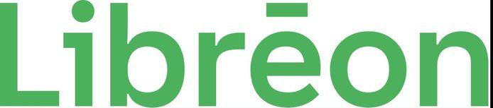Het nieuwe logo van de middelbare scholenstichting, die nu nog Stichting Katholiek Voortgezet Onderwijs Breda e.o. heet. Per 1 september 2021 wijzigt de naam in Libréon.