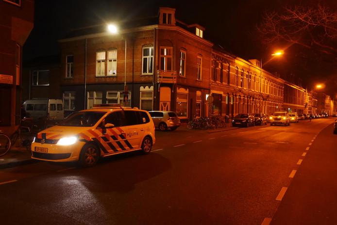 Beekstraat, Breda.