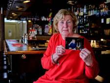 Cafébaas Gijs wist er altijd een feestje van te maken: 'Het liefst stond hij te dansen op de biljarttafel'