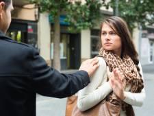 Une policière en civil pour verbaliser les comportements sexistes