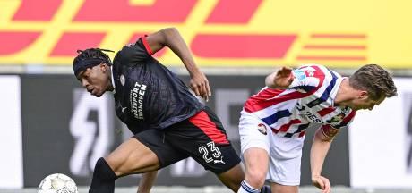 Peesjevee-podcast: 'Situatie PSV en Madueke oogt enigszins zorgelijk'