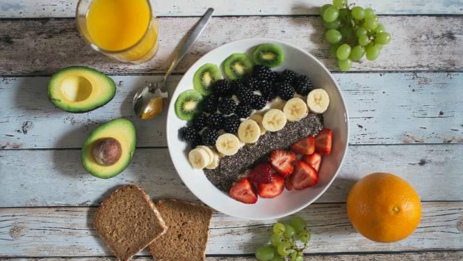 4 gezonde snacks om de namiddag te overleven