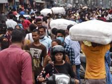 200.000 nouveaux cas en 24h en Inde, un record