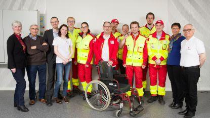 """""""Kies zelf een waardevolle uitdaging op jouw maat"""": Rode Kruis lanceert campagne 'Waarom jij niet?'"""