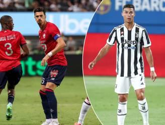 "José Fonte stelt Financial Fair Play in vraag en dolt over landgenoot CR7: ""Ik vraag hem elke dag om naar Lille te komen"""