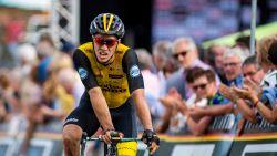 """KOERS KORT: Van Poppel wint Halle-Ingooigem - Oliver Naesen mag opnieuw naar de Tour - Movistar begint met drie kopmannen aan Tour: """"Een luxeprobleem"""""""