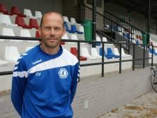 Rooise coach Carlo Vorstenbosch neemt na drie jaar afscheid van ODC