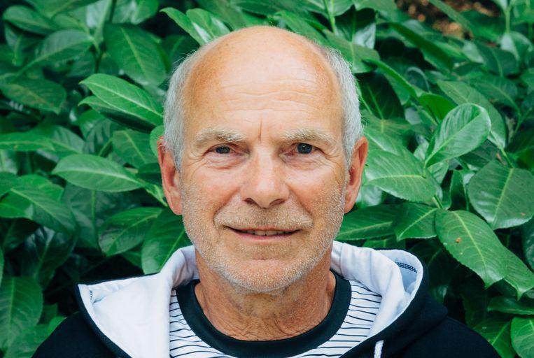 Benny Vanhoudt werd bekroond met de lifetime achievement award