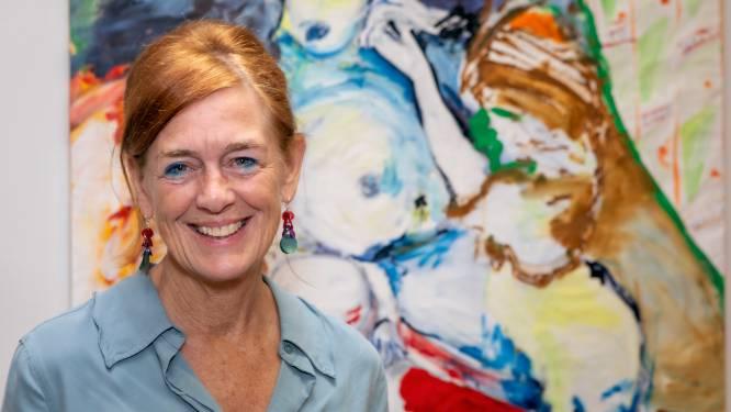 SMO-directeur Lieke Jansen neemt afscheid: 'Voorbeeld nemen aan kracht veel daklozen'